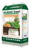 Субстрат Dennerle scaper's soil 4 л