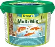 Корм Tetra Pond Multi Mix 10 л (1,9 кг)
