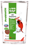 Корм Sera KOI Junior All Seasons Probiotic Food 0,5 кг