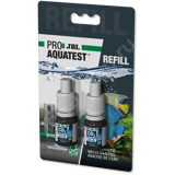 Реагент для теста JBL PRO AQUATEST Refill CO2 Permanent plus pH (углекислый газ)