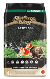 Субстрат Dennerle Shrimp King Active Soil 4 л