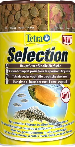 Tetra Selection 250 мл 2