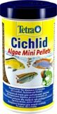 Корм Tetra Cichlid Algae Mini Pellets 500 мл