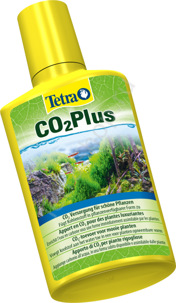 Tetra CO2 Plus 250 мл 2