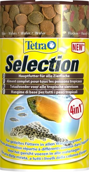 Tetra Selection 100 мл 2