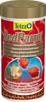 Корм Tetra Red Parrot 250 мл