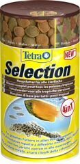 Корм Tetra Selection 100 мл