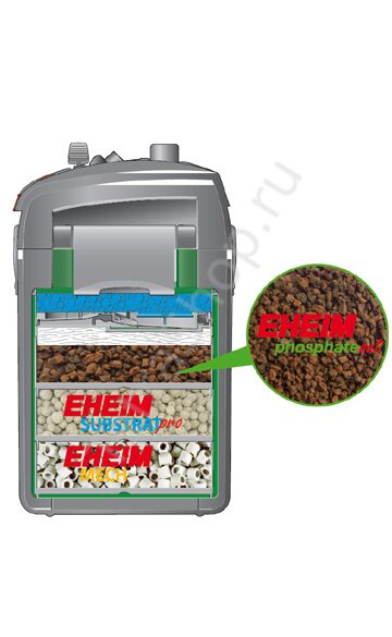EHEIM phosphate out 2